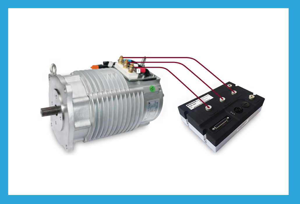 AC Induction Motor Controllers