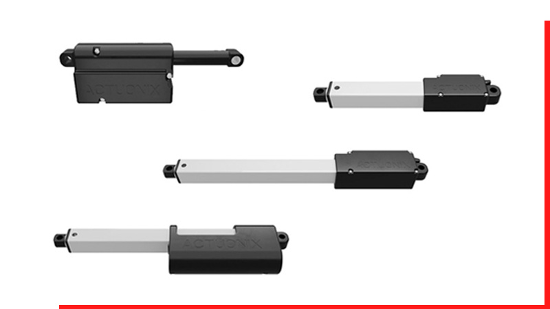 rod actuators