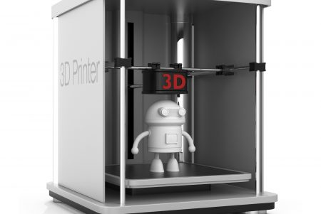 3D Printing set to take over