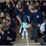Primary Schools Embrace Robots