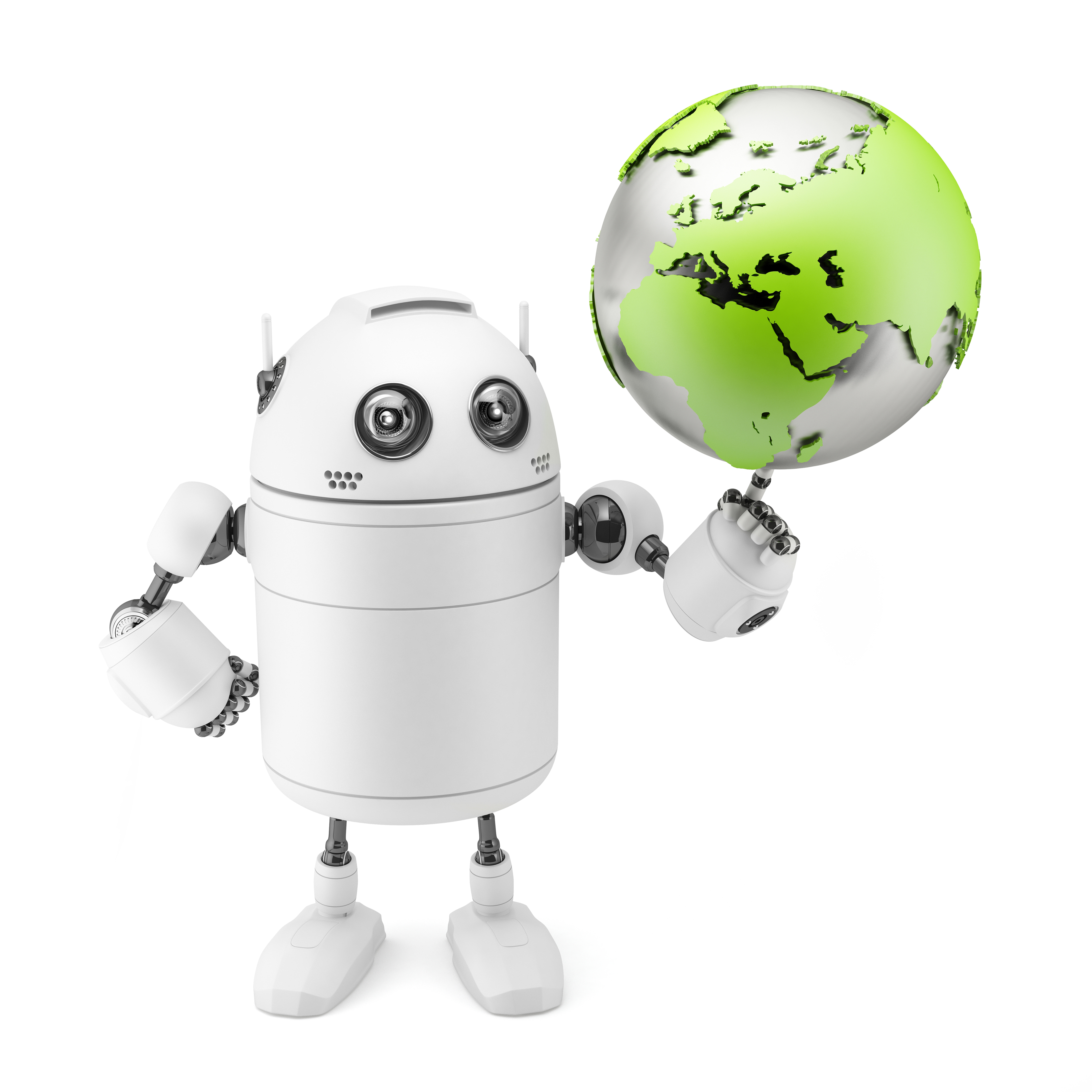 Robots and Society