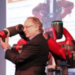 Rethink Robotics UK Conference 2014