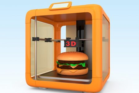 6 things you didn't know they made with 3D Printing