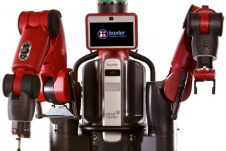 Active Robots join Glyndwr University for new postgraduate course
