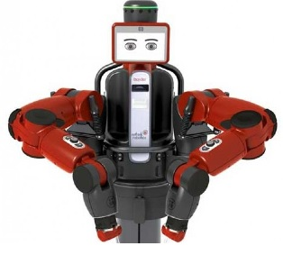 Active Robots Appearance on the Gadgetman Show