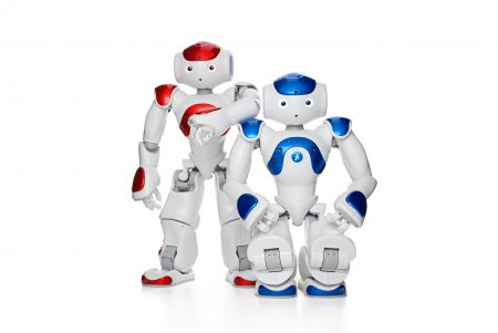 How Robots Are Helping Schools Teach STEM Subjects