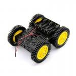 seeedstudio 4wd chassis kit