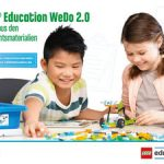 Engage Your Pupils In Computing With LEGO Education