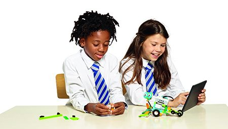 Don't miss out on LEGO® Education offers