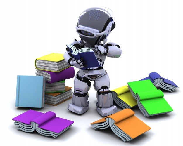 Robots in Education