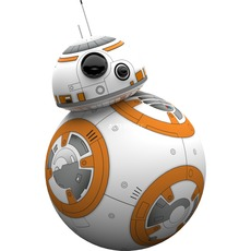 BB8- Join the club and build your own!