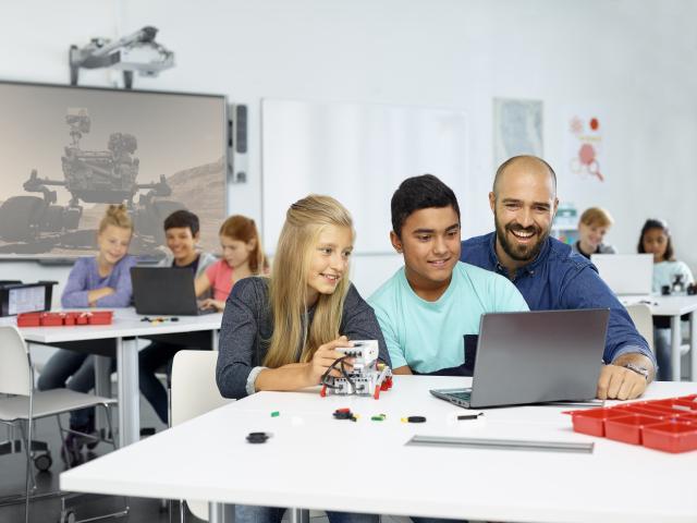 5 Skills Coding improves in Children