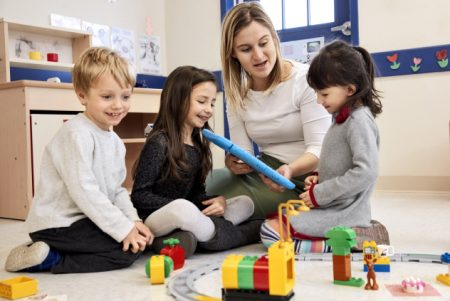 How Playful Learning Benefits the Classroom
