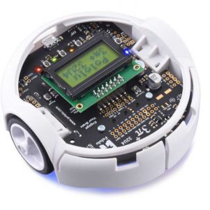 Pi3+ Mobile Robot